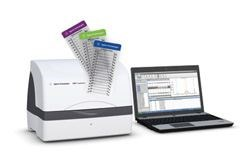 2200 TapeStation system by Agilent Technologies product image