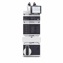 Ultivo triple quadrupole LC/MS (LC/TQ) by Agilent Technologies product image