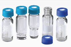 Sample Vials and Accessories by Waters thumbnail
