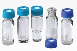 Sample Vials and Accessories
