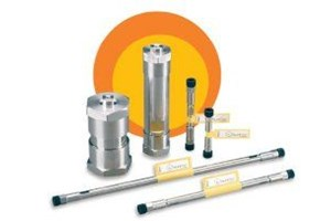 SunFire® Prep C18 and C8 HPLC Columns
