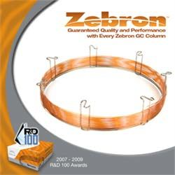 Zebron™ ZB-SemiVolatiles GC columns by Phenomenex Inc thumbnail