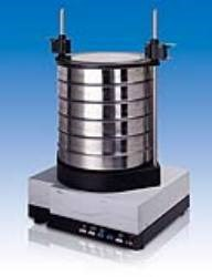 Sieve shaker AS 400 control by Retsch GmbH product image