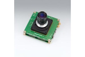 C11440-52U Board-Level Digital CMOS Camera