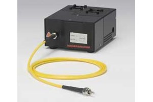 S2D2 High Power UV Fibre Light Source