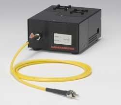 S2D2 High Power UV Fibre Light Source by Hamamatsu Photonics product image