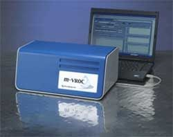 VROC by RheoSense Inc. product image