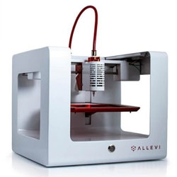 Allevi 3D Bioprinters by Labtech International thumbnail