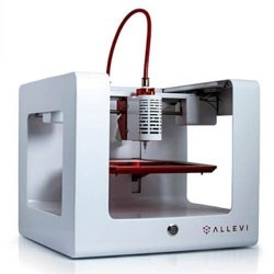 Allevi 3D Bioprinters by Labtech International product image