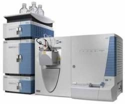 Thermo Scientific LXQ Linear Ion Trap Mass Spectrometer