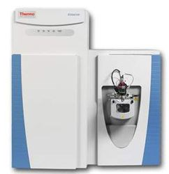 Thermo Scientific Q Exactive Orbitrap LC-MS