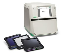 ChemiDoc™ Touch Imaging System (1708370) by Bio-Rad product image