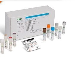 QXDx BCR-ABL %IS Kit (CE-IVD) by Bio-Rad product image
