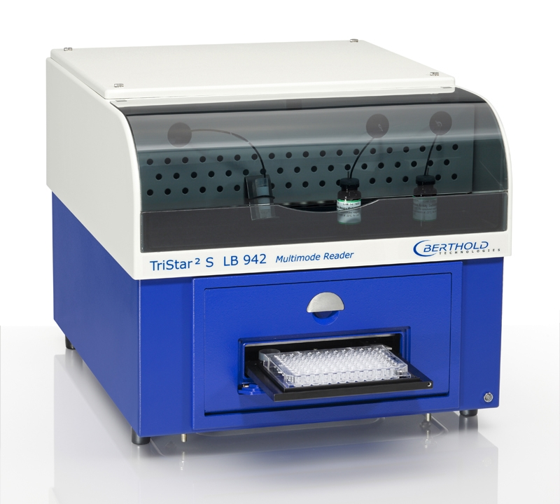 TriStar² LB 942 Microplate Reader by BERTHOLD TECHNOLOGIES GmbH & Co. KG thumbnail