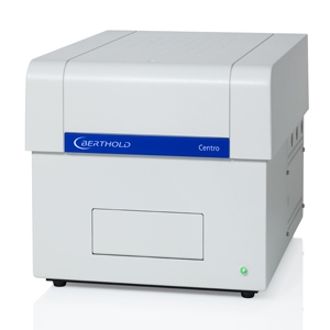 CentroXS 3 LB 960 High Sensitivity Microplate Luminometer by BERTHOLD TECHNOLOGIES GmbH & Co. KG thumbnail