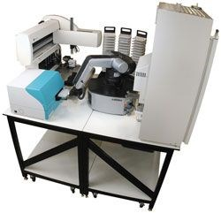 Thermo Scientific CRS Toxicity Testing Workstation by Thermo Fisher Scientific product image