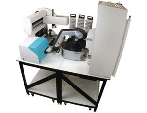 Thermo Scientific CRS Toxicity Testing Workstation