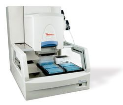 Thermo Scientific Matrix PlateMate 2x3 by Thermo Fisher Scientific thumbnail
