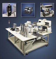 Thermo Scientific CRS Immuno Assay Screening System by Thermo Fisher Scientific product image