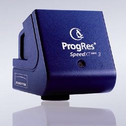ProgRes® SpeedXT core Cameras by JENOPTIK Optical Systems GmbH product image