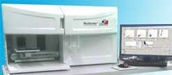 BioSorter® Large Particle Flow Cytometer by Union Biometrica, Inc. product image