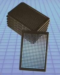 Glass-Bottom Microplates by Matrical, Inc. product image