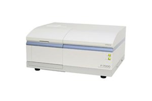 Hitachi F-7000 Research Fluorescence Spectrophotometer