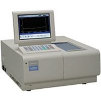 Hitachi U-2900/U-2910 UV-Vis Double Beam Spectrophotometer
