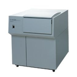Hitachi U-4100 UV-Vis-NIR Double Beam Spectrophotometer by Hitachi High Technologies America, Inc. product image