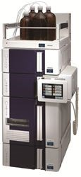 Chromaster Analytical HPLC System by Hitachi High Technologies America, Inc. product image