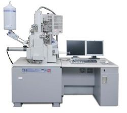 SU6600 Analytical VP FE-SEM by Hitachi High Technologies America, Inc. thumbnail