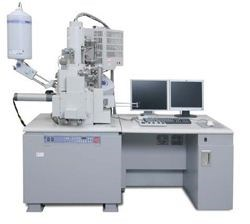 SU6600 Analytical VP FE-SEM by Hitachi High Technologies America, Inc. product image