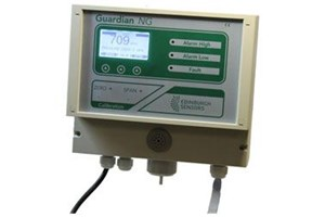 Guardian NG: Infra-Red Gas Monitor for CO2/Methane