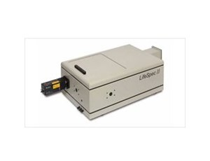 LifeSpecII Series: Compact Dedicated Lifetime Spectrometer