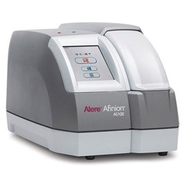 Afinion™ AS100 Analyzer by Abbott product image