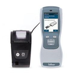 SoToxa Mobile Test System