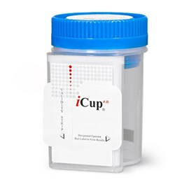 iCup Drug Screen by Abbott product image