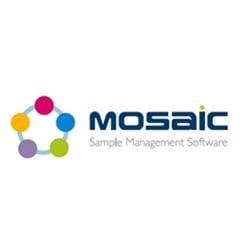 Mosaic Sample Management Software