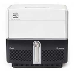 Eco Real-Time PCR System by Illumina thumbnail