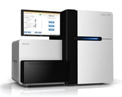 HiSeq 2000/1000 Sequencing System by Illumina product image