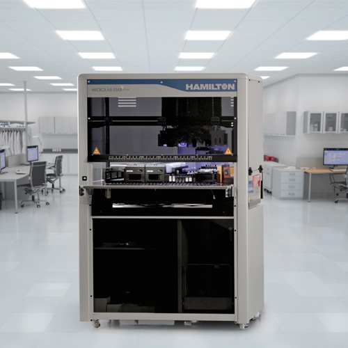 Tissue Preparation System by Siemens Healthineers thumbnail