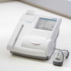 DCA Vantage<sup>®</sup> Analyzer by Siemens Healthineers thumbnail