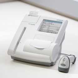 DCA Vantage<sup>®</sup> Analyzer by Siemens Healthineers product image