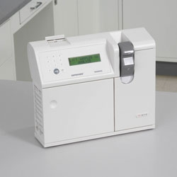 RAPIDChem<sup>®</sup> 744/754 Electrolyte and Lithium Testing Analyzers by Siemens Healthineers thumbnail