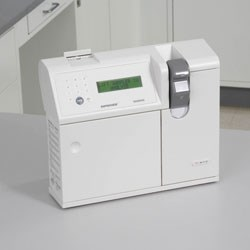RAPIDChem<sup>®</sup> 744/754 Electrolyte and Lithium Testing Analyzers by Siemens Healthineers product image