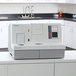 Stratus<sup>®</sup> CS 200 Acute Care™ Analyzer by Siemens Healthineers product image