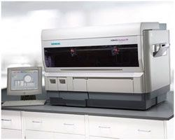 ADVIA Centaur<sup>®</sup> CP Immunoassay System by Siemens Healthineers product image