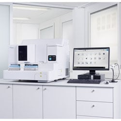 Sysmex CS-2500 System by Siemens Healthineers thumbnail