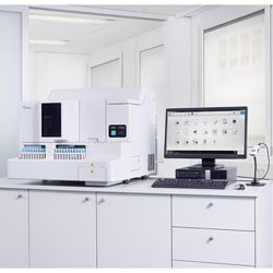 Sysmex CS-2500 System by Siemens Healthineers product image