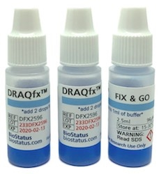 DRAQfx FIX & GO by Biostatus Limited thumbnail